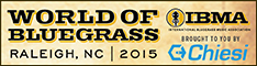 Visit IBMA World of Bluegrass
