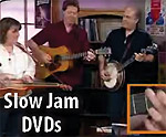 Slow Jam DVDs